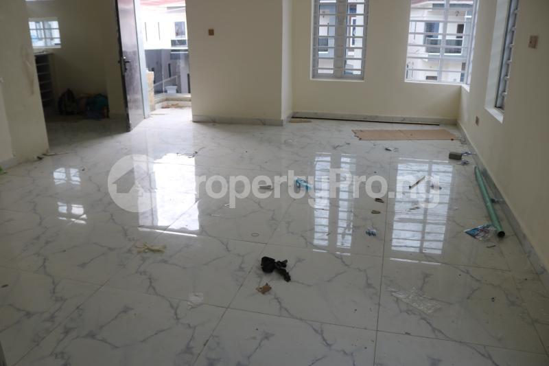 4 bedroom Detached Duplex House for sale Santos Gardens Lekki Phase 2 Lekki Lagos - 15