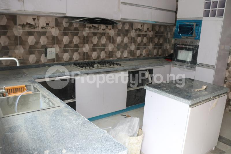 4 bedroom Detached Duplex House for sale Santos Gardens Lekki Phase 2 Lekki Lagos - 7