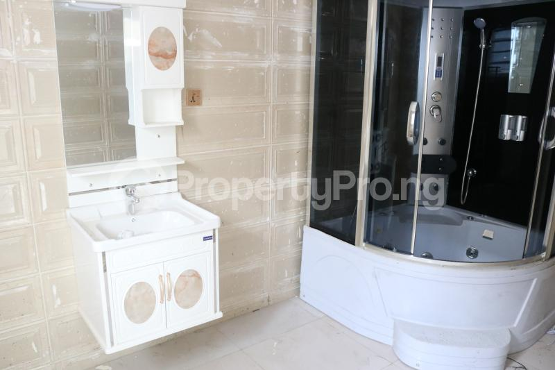 4 bedroom Detached Duplex House for sale Santos Gardens Lekki Phase 2 Lekki Lagos - 21