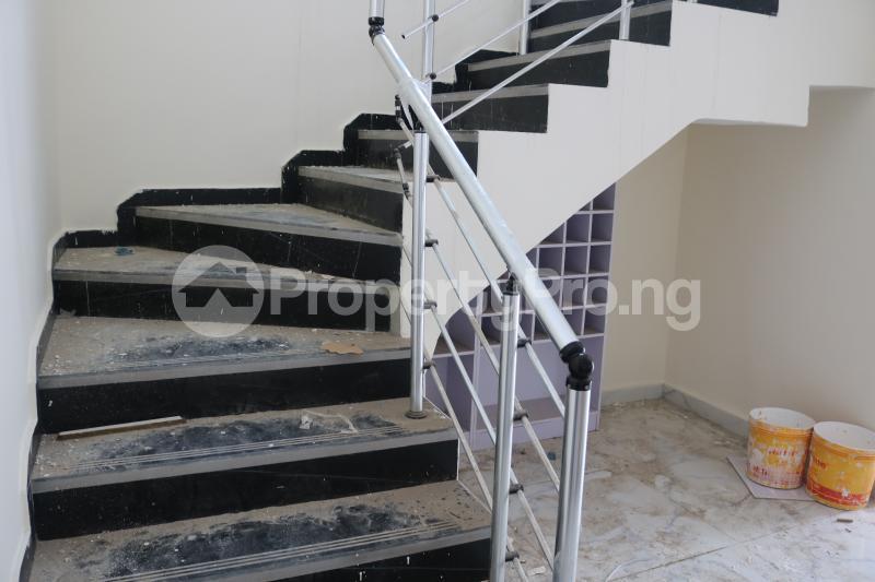 4 bedroom Detached Duplex House for sale Santos Gardens Lekki Phase 2 Lekki Lagos - 10