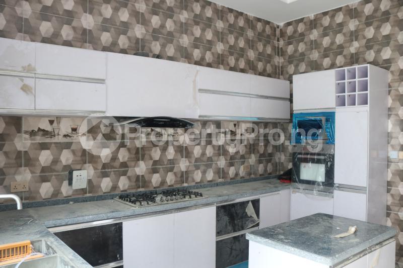 4 bedroom Detached Duplex House for sale Santos Gardens Lekki Phase 2 Lekki Lagos - 9