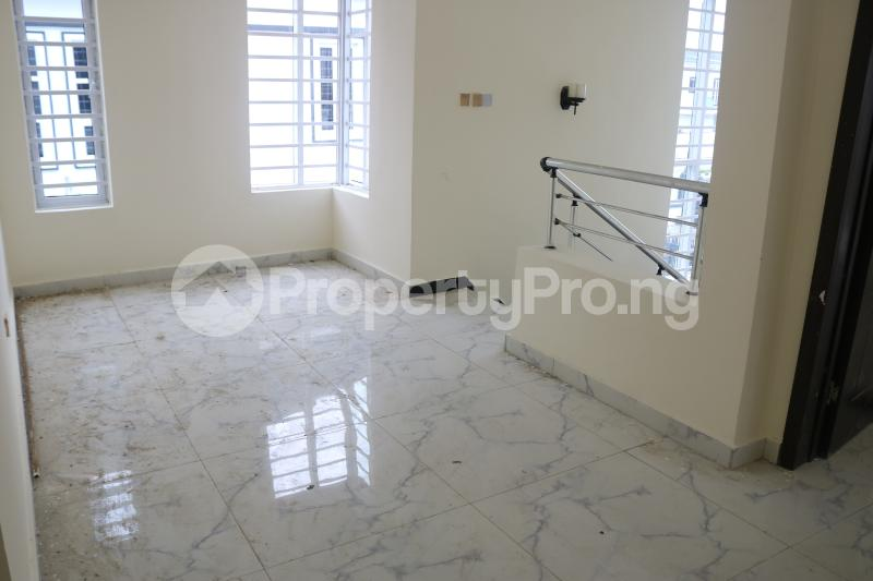 4 bedroom Detached Duplex House for sale Santos Gardens Lekki Phase 2 Lekki Lagos - 12