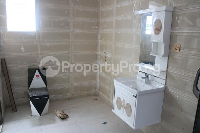 4 bedroom Detached Duplex House for sale Santos Gardens Lekki Phase 2 Lekki Lagos - 23