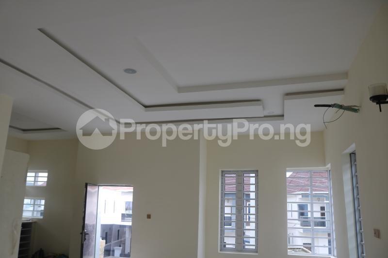 4 bedroom Detached Duplex House for sale Santos Gardens Lekki Phase 2 Lekki Lagos - 16