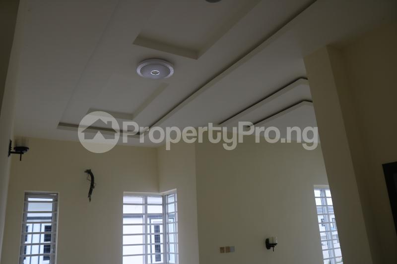 4 bedroom Detached Duplex House for sale Santos Gardens Lekki Phase 2 Lekki Lagos - 13