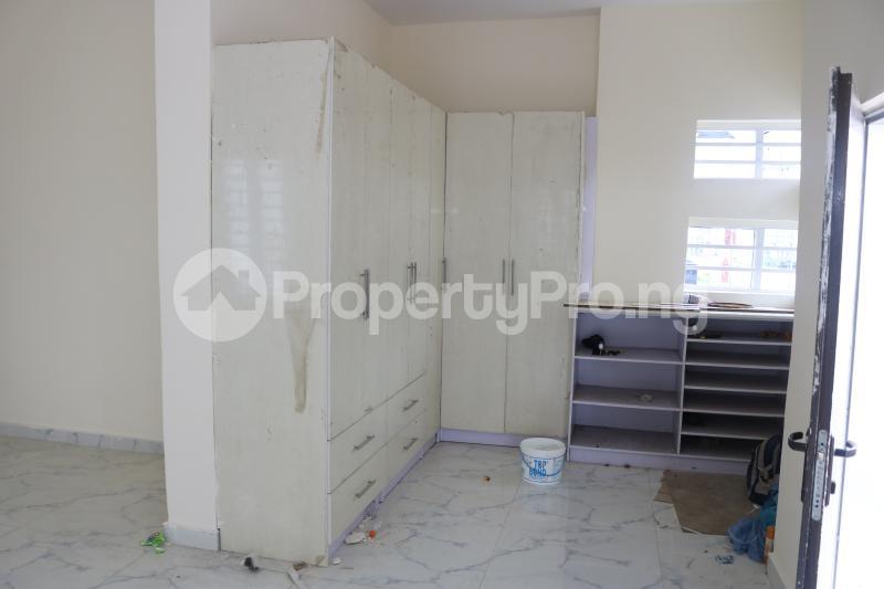 4 bedroom Detached Duplex House for sale Santos Gardens Lekki Phase 2 Lekki Lagos - 20