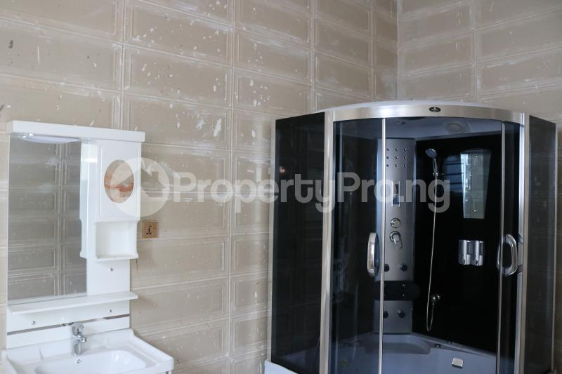 4 bedroom Detached Duplex House for sale Santos Gardens Lekki Phase 2 Lekki Lagos - 22