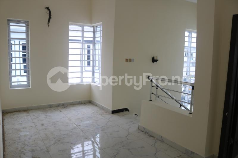 4 bedroom Detached Duplex House for sale Santos Gardens Lekki Phase 2 Lekki Lagos - 14