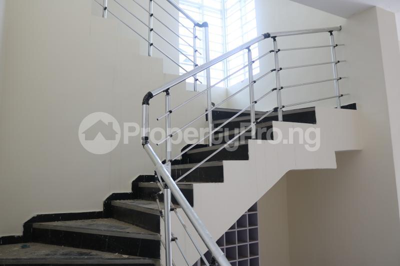 4 bedroom Detached Duplex House for sale Santos Gardens Lekki Phase 2 Lekki Lagos - 11