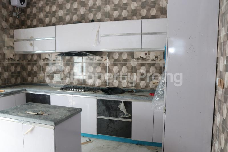 4 bedroom Detached Duplex House for sale Santos Gardens Lekki Phase 2 Lekki Lagos - 5