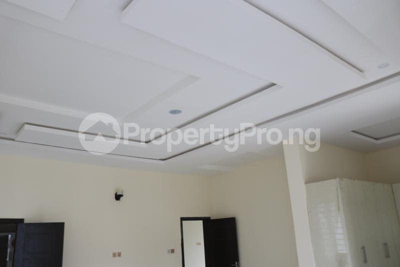 4 bedroom Detached Duplex House for sale Santos Gardens Lekki Phase 2 Lekki Lagos - 18