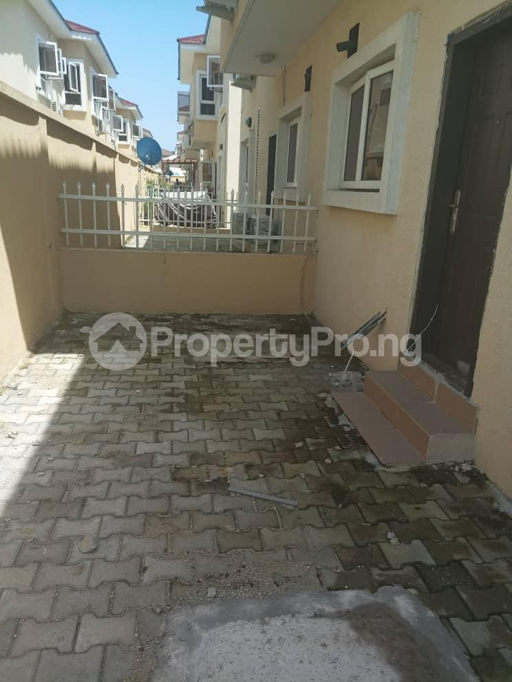 4 bedroom Semi Detached Duplex House for sale Alperton Estate, Jakande Lekki Lagos - 4