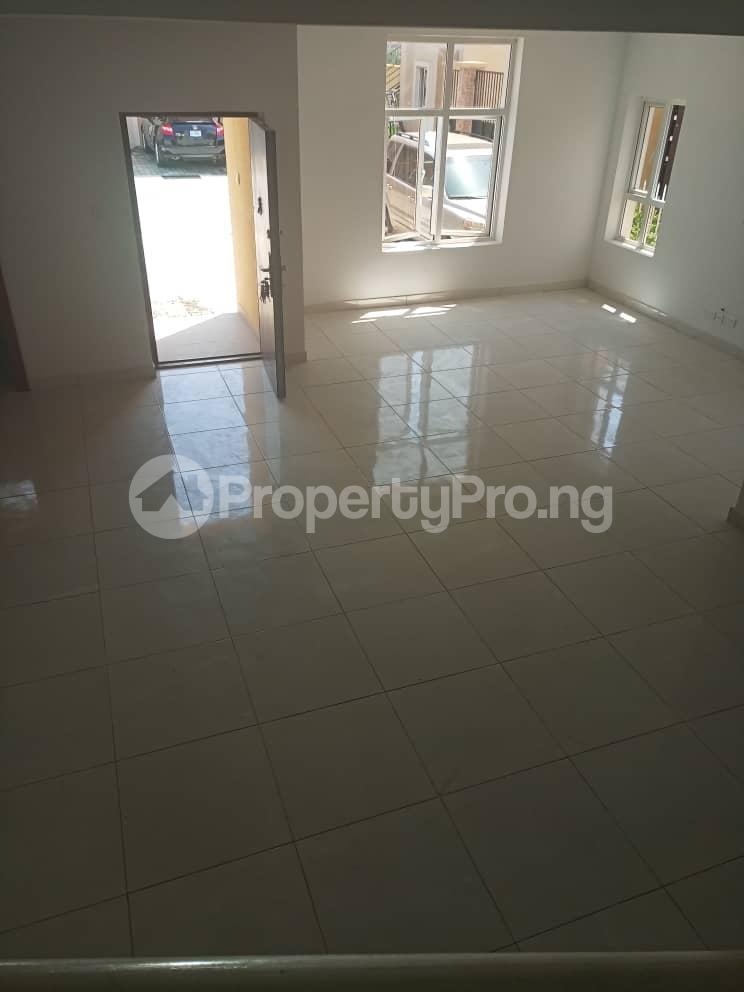 4 bedroom Semi Detached Duplex House for sale Alperton Estate, Jakande Lekki Lagos - 1