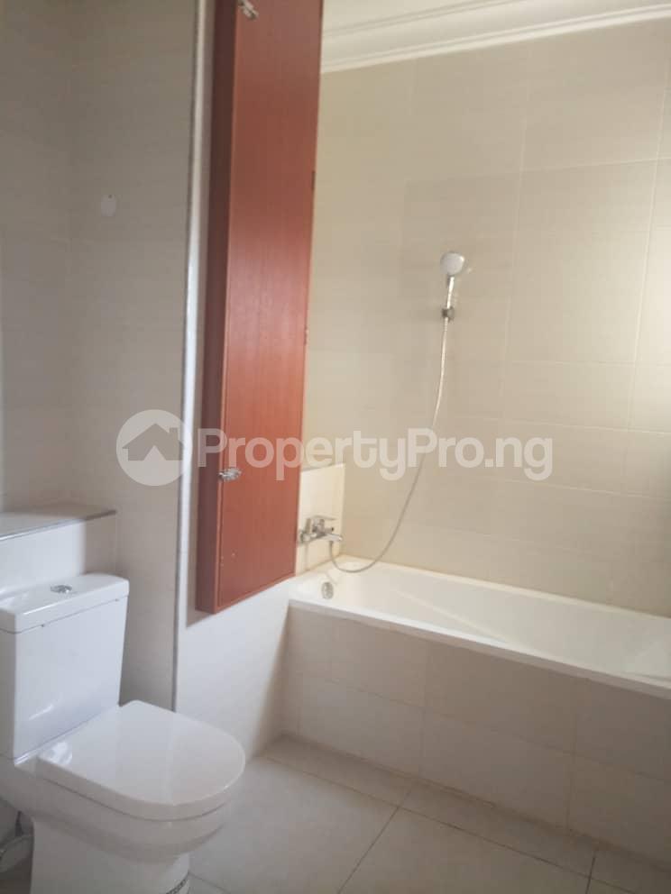 4 bedroom Semi Detached Duplex House for sale Alperton Estate, Jakande Lekki Lagos - 9