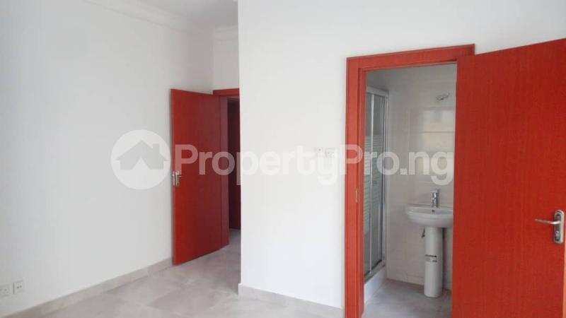 4 bedroom Semi Detached Duplex House for sale Alperton estate Osapa london Lekki Lagos - 2