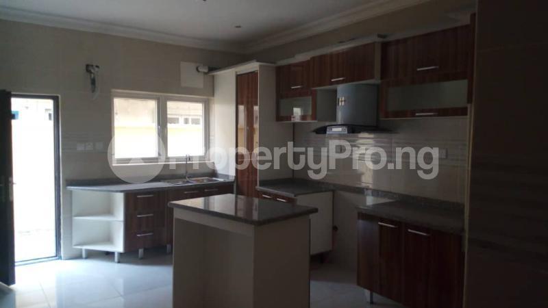4 bedroom Semi Detached Duplex House for sale Alperton estate Osapa london Lekki Lagos - 7