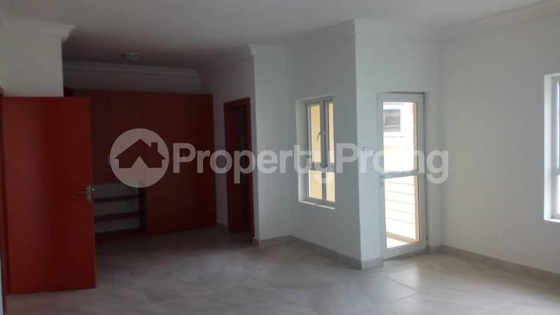 4 bedroom Semi Detached Duplex House for sale Alperton estate Osapa london Lekki Lagos - 11