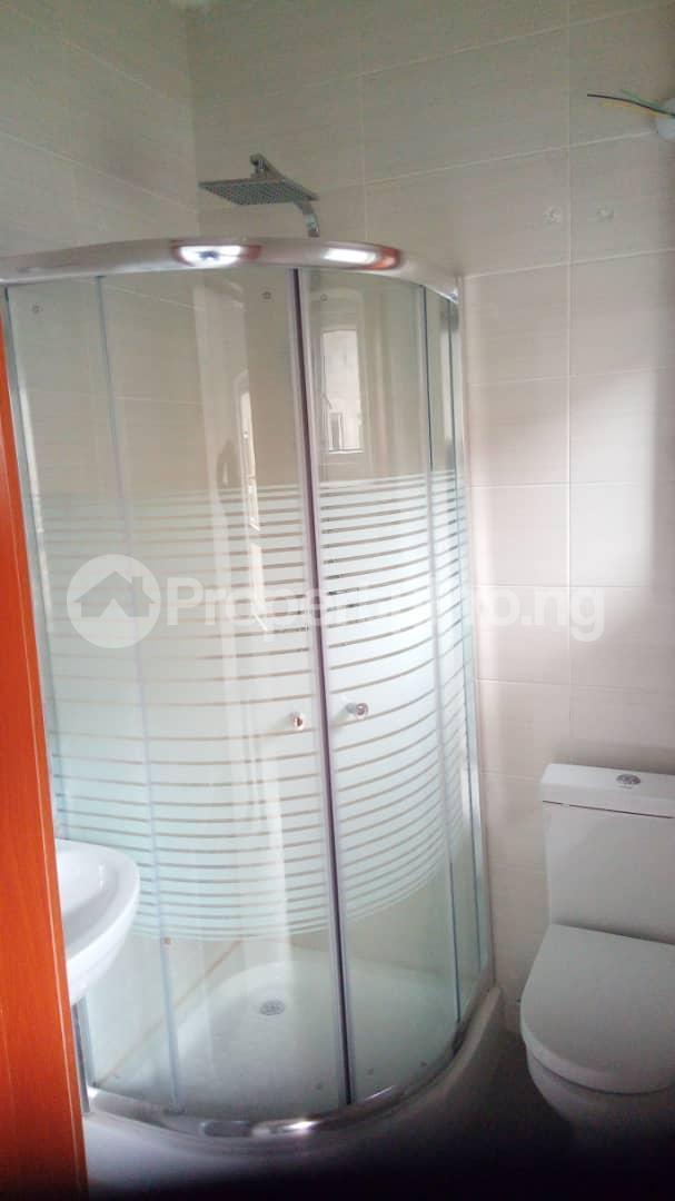 4 bedroom Semi Detached Duplex House for sale Alperton estate Osapa london Lekki Lagos - 9