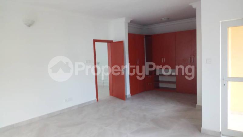 4 bedroom Semi Detached Duplex House for sale Alperton estate Osapa london Lekki Lagos - 1