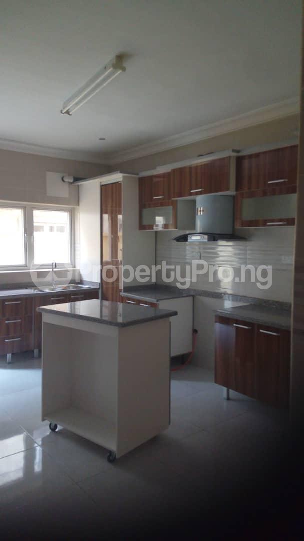 4 bedroom Semi Detached Duplex House for sale Alperton estate Osapa london Lekki Lagos - 5