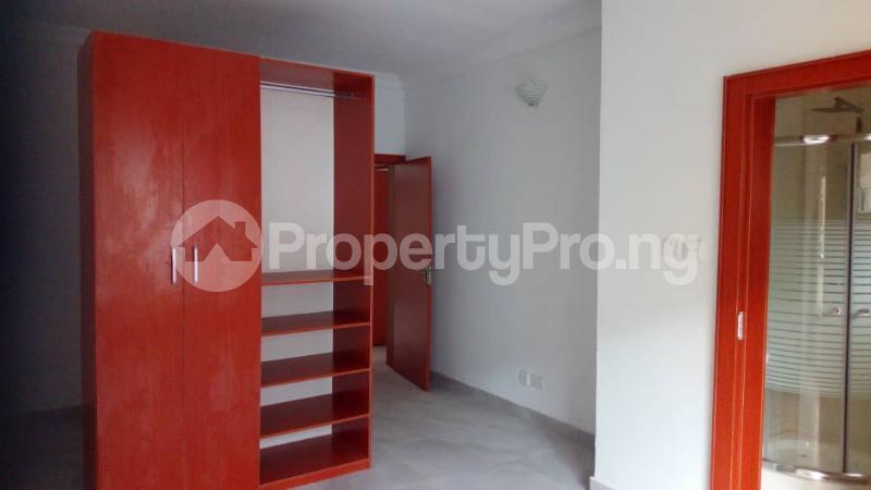 4 bedroom Semi Detached Duplex House for sale Alperton estate Osapa london Lekki Lagos - 6