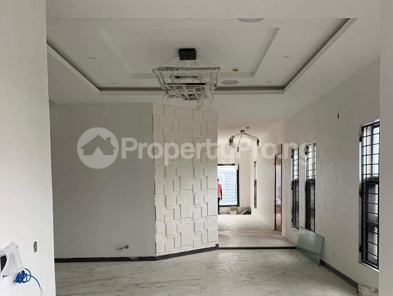 4 bedroom Detached Duplex House for sale Shoreline drive off Turnbull Ikoyi Lagos - 27