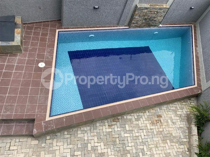 4 bedroom Detached Duplex House for sale Shoreline drive off Turnbull Ikoyi Lagos - 31