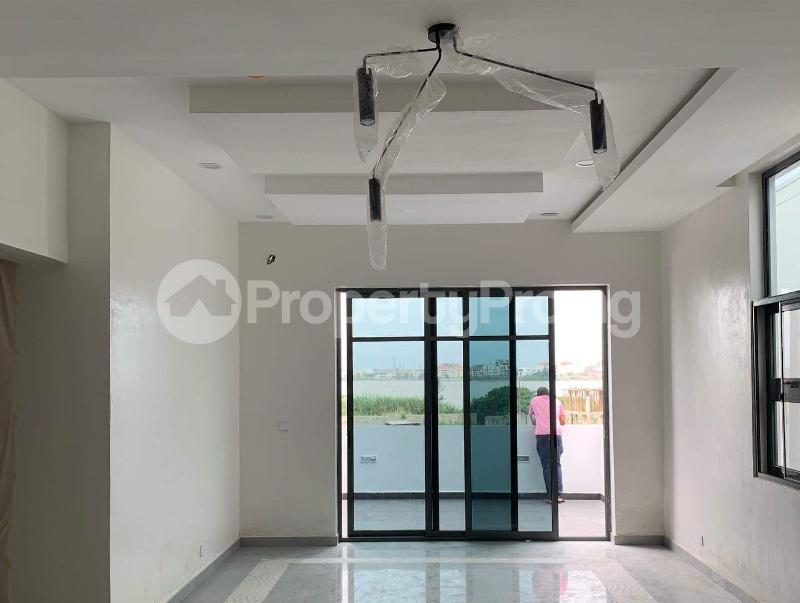 4 bedroom Detached Duplex House for sale Shoreline drive off Turnbull Ikoyi Lagos - 25
