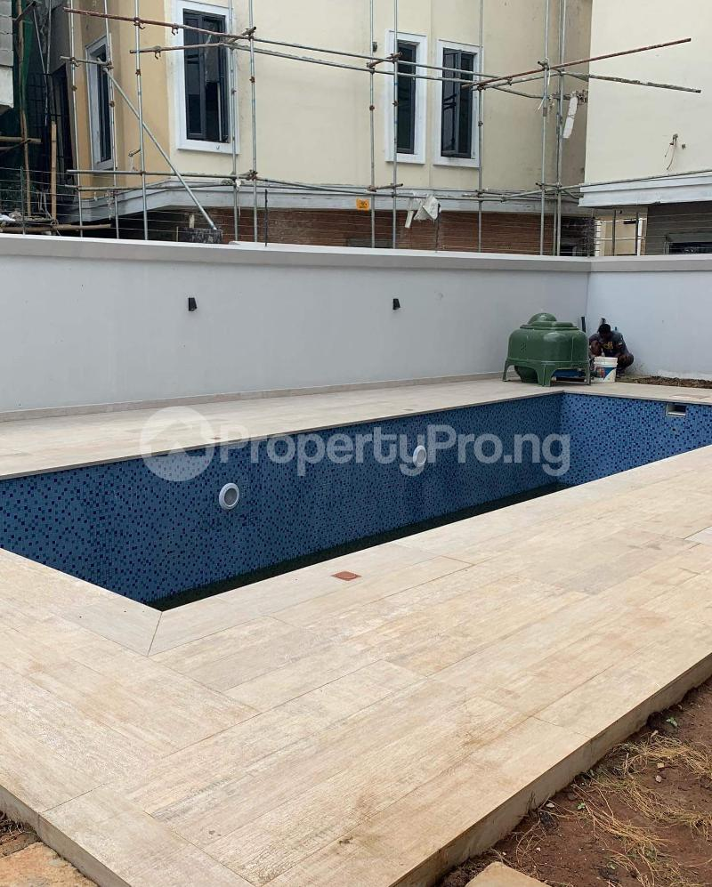 4 bedroom Detached Duplex House for sale Shoreline drive off Turnbull Ikoyi Lagos - 32