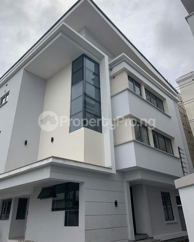 4 bedroom Detached Duplex House for sale Shoreline drive off Turnbull Ikoyi Lagos - 28