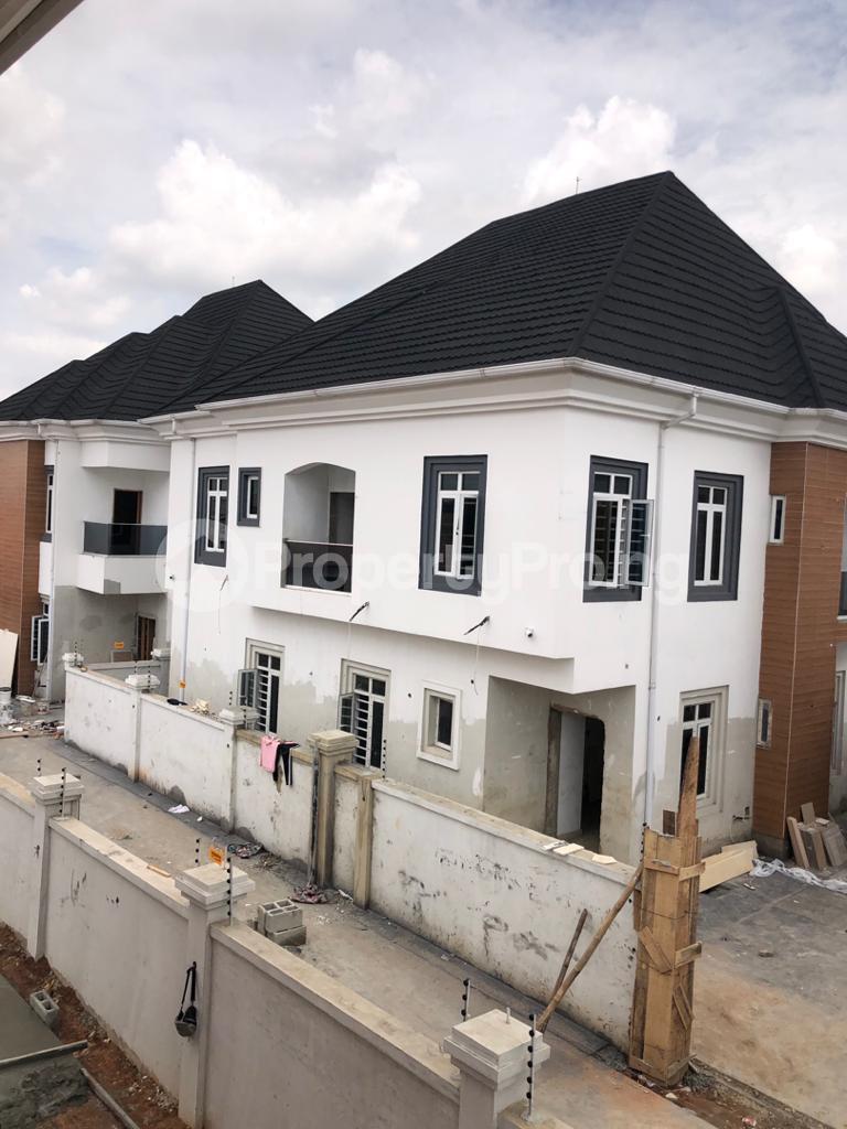 5 bedroom Detached Duplex House for sale Magodo GRA Phase 2 Kosofe/Ikosi Lagos - 0
