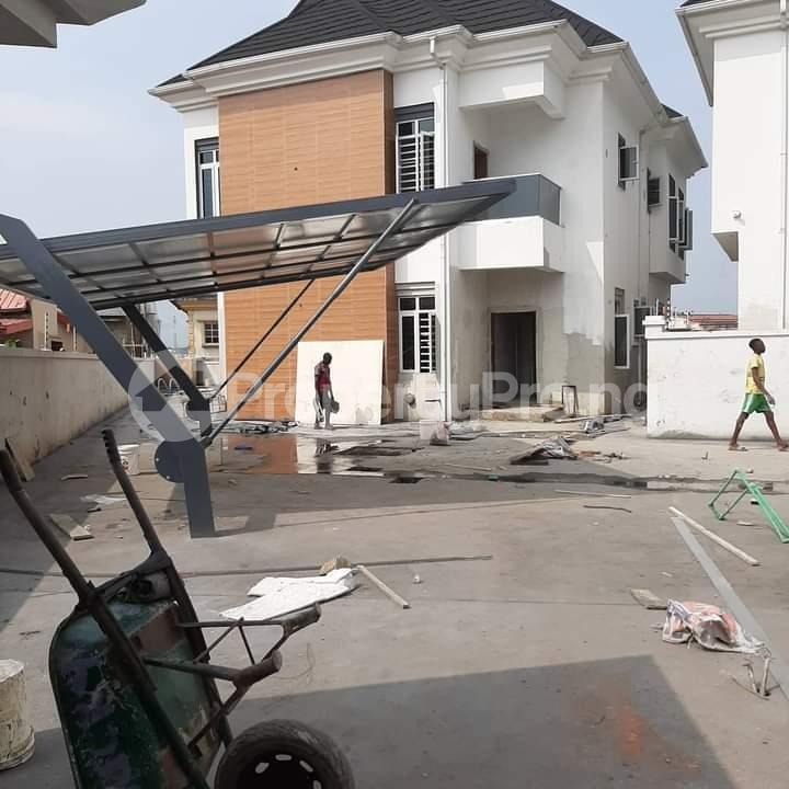 5 bedroom Detached Duplex House for sale Magodo GRA Phase 2 Kosofe/Ikosi Lagos - 3