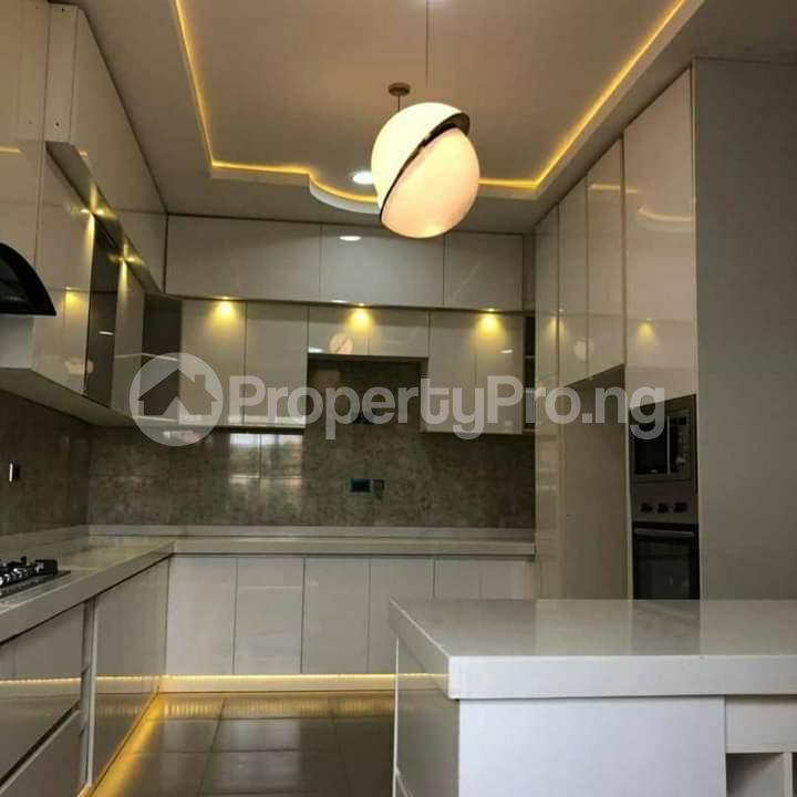 5 bedroom Detached Duplex House for sale Magodo GRA Phase 2 Kosofe/Ikosi Lagos - 8