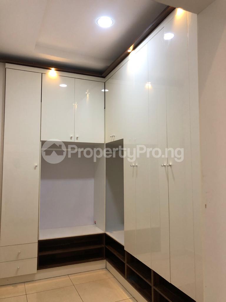 5 bedroom Detached Duplex House for sale Magodo GRA Phase 2 Kosofe/Ikosi Lagos - 2