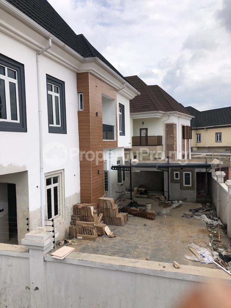 5 bedroom Detached Duplex House for sale Magodo GRA Phase 2 Kosofe/Ikosi Lagos - 1