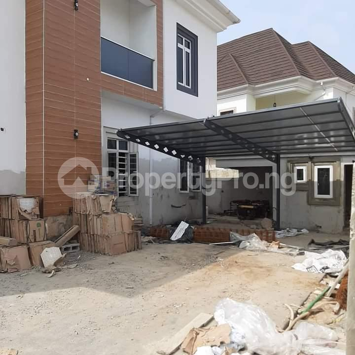 5 bedroom Detached Duplex House for sale Magodo GRA Phase 2 Kosofe/Ikosi Lagos - 7