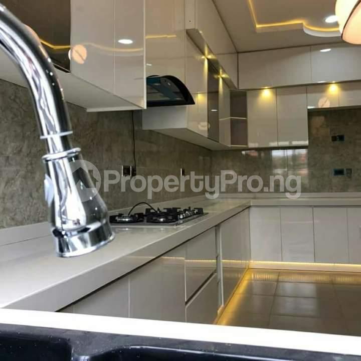5 bedroom Detached Duplex House for sale Magodo GRA Phase 2 Kosofe/Ikosi Lagos - 6