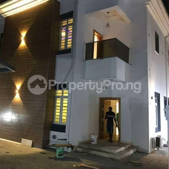 5 bedroom Detached Duplex House for sale Magodo GRA Phase 2 Kosofe/Ikosi Lagos - 9