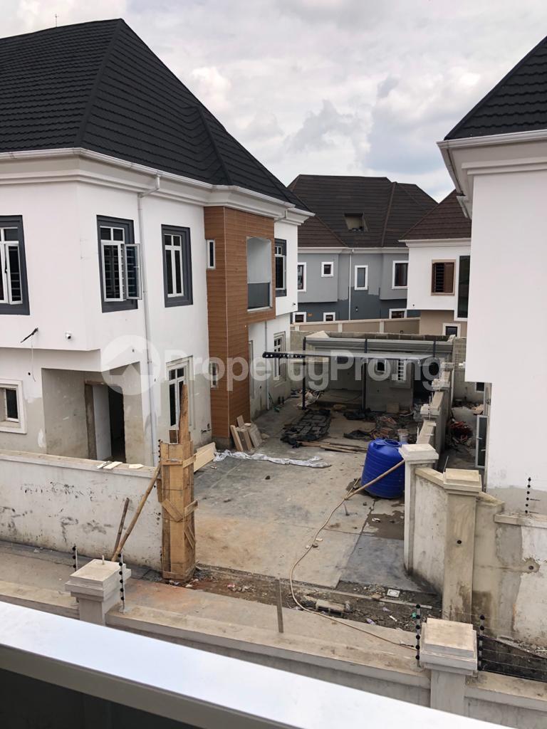 5 bedroom Detached Duplex House for sale Magodo GRA Phase 2 Kosofe/Ikosi Lagos - 5