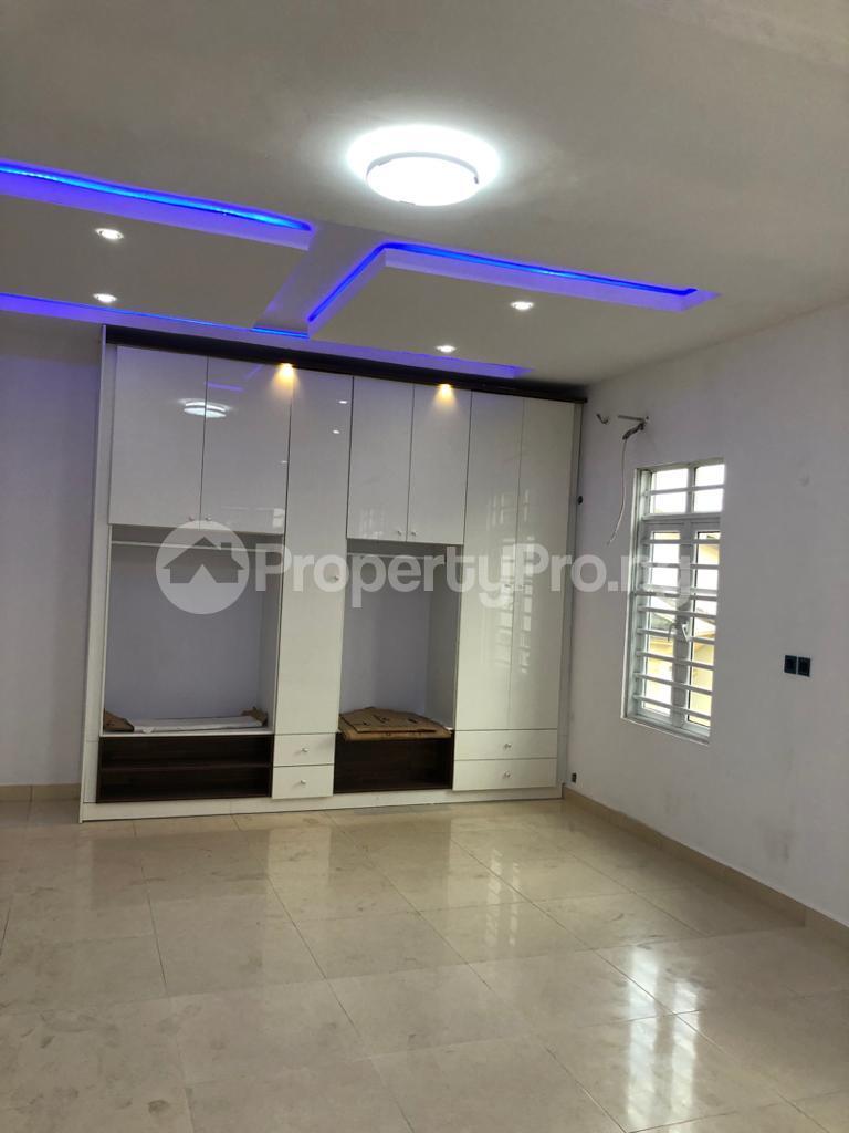 5 bedroom Detached Duplex House for sale Magodo GRA Phase 2 Kosofe/Ikosi Lagos - 4