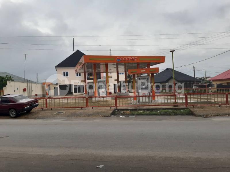 Commercial Property for sale Ekpoabasi Street Calabar Cross River - 4