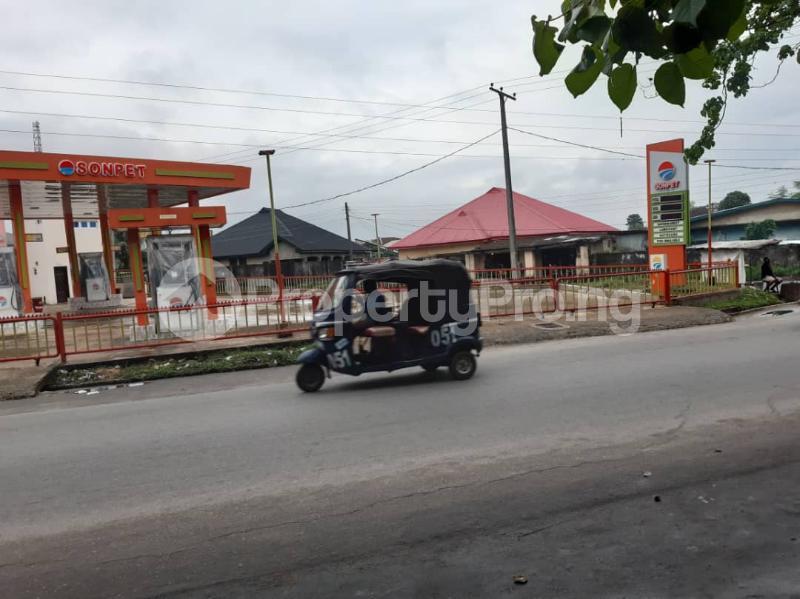 Commercial Property for sale Ekpoabasi Street Calabar Cross River - 2