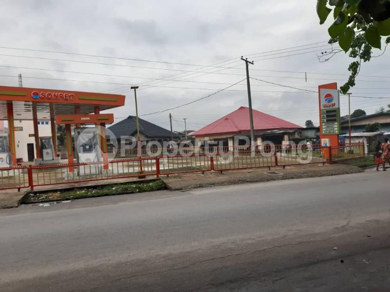 Commercial Property for sale Ekpoabasi Street Calabar Cross River - 3