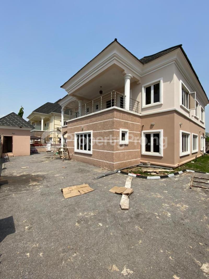 5 bedroom Detached Duplex for sale Wonderland Estate Opp. Games Village Life Camp Abuja - 0