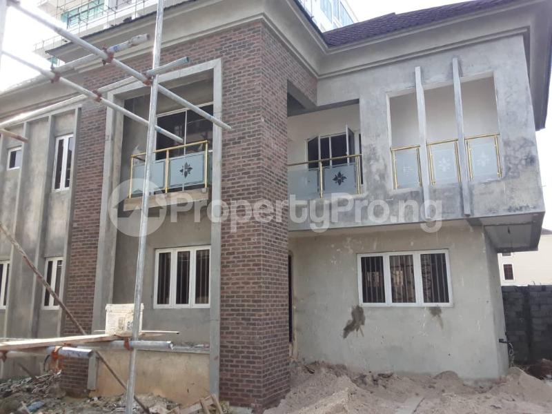 4 bedroom Detached Duplex House for sale Off Alexander road  Ikoyi Lagos - 0