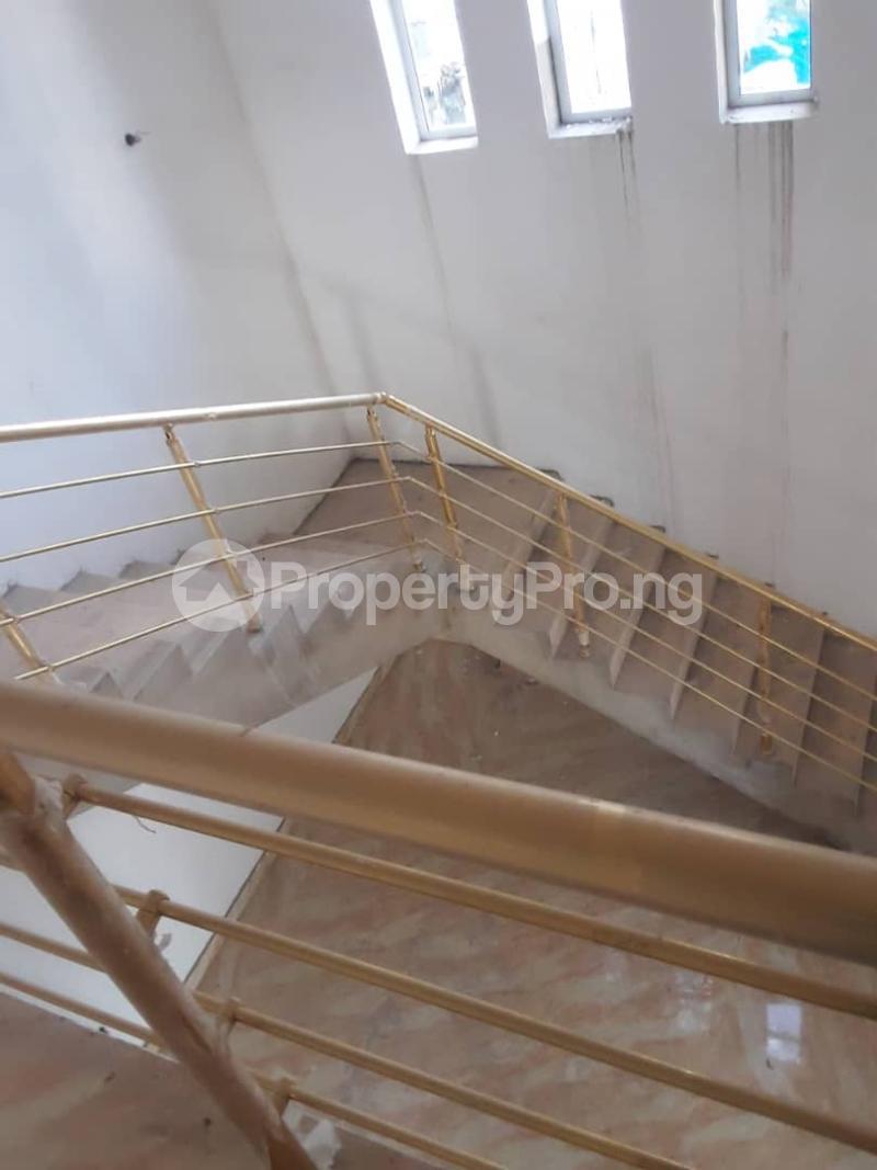4 bedroom Detached Duplex House for sale Off Alexander road  Ikoyi Lagos - 3