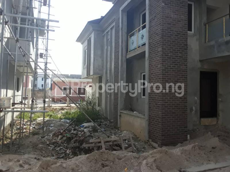 4 bedroom Detached Duplex House for sale Off Alexander road  Ikoyi Lagos - 8