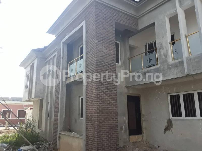 4 bedroom Detached Duplex House for sale Off Alexander road  Ikoyi Lagos - 9