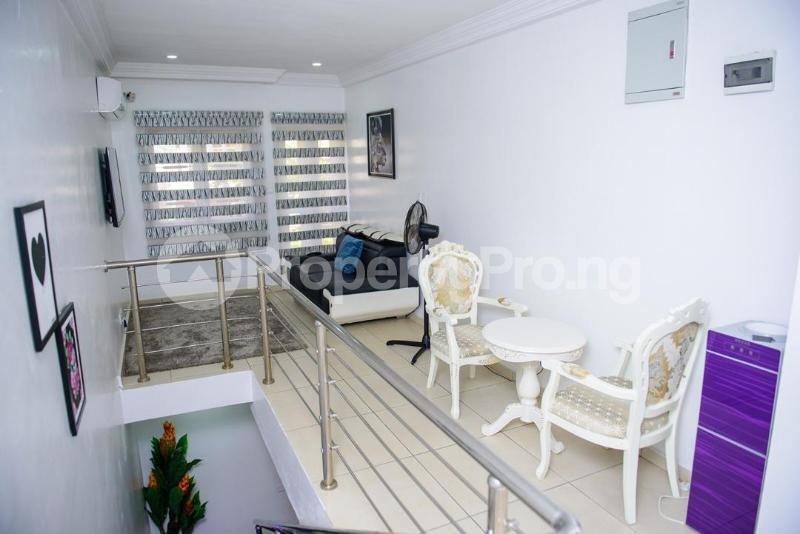 4 bedroom Terraced Duplex for shortlet Life Camp Life Camp Abuja - 21