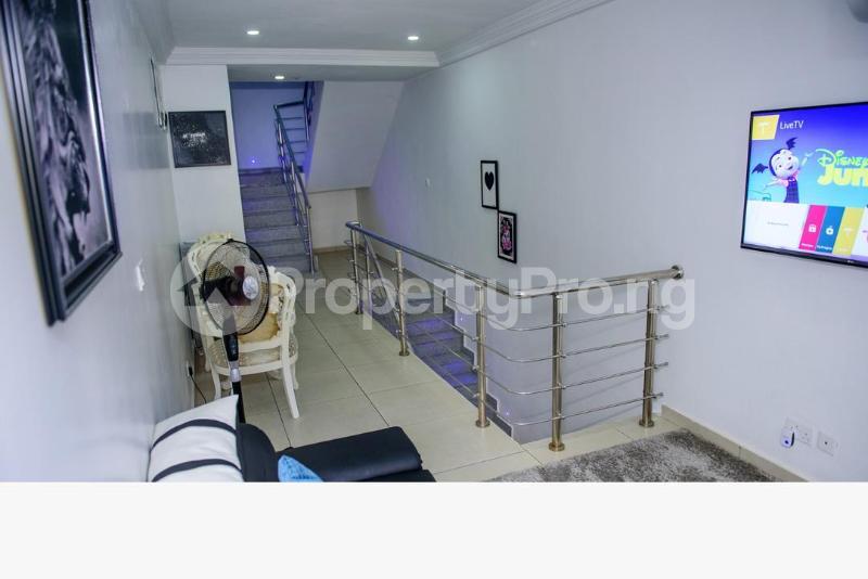 4 bedroom Terraced Duplex for shortlet Life Camp Life Camp Abuja - 6
